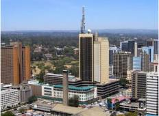 Nairobi City Stay Tour