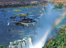 Victoria Falls Adventure 3 Days Tour