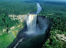 Guyana Nature Experience Tour