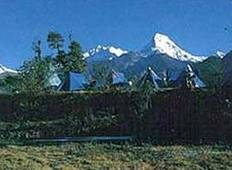 Annapurna Comfort Trek Combined Rafting, Jungle Safari and Nagarkot Tour Tour