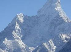 Everest Panorama Trekking Tour