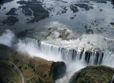 Mozambique and Zimbabwe Explorer Southbound (from Victoria Falls to Johannesburg) Tour