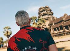 Biking Bangkok to Angkor Wat Tour