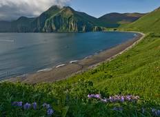 Jewel of the Russian Far East Tour