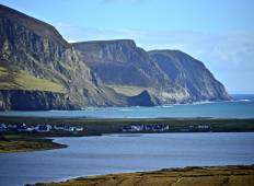 8-Day Guided Wild Atlantic & Islands Walk Tour