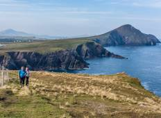 8-Day Guided Kingdom of Kerry Walk – Dingle & Killarney Tour