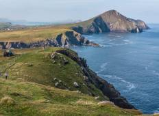 Dingle Way 8-Day Self Guided Hike Tour