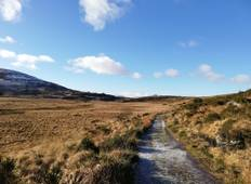 Kerry Way 8-Day Self Guided Hike Tour