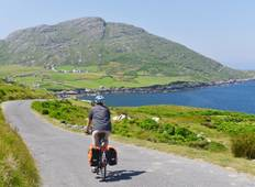 West Cork Coastal Classic 8-Day Cycle Holiday Tour
