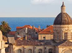 Dubrovnik to Athens Tour