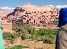 Moroccan Explorer Tour
