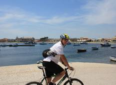 Cycling in Sicily Tour