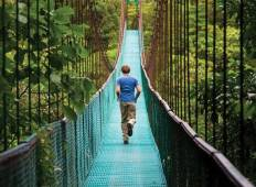 Costa Rica Family Holiday Tour