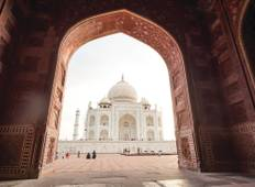 Northern India Family Holiday Tour