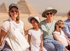 Egypt Family Holiday Tour