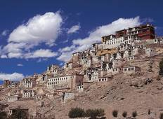 Trails of Ladakh Tour