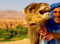 Sahara Family Holiday with teenagers Tour