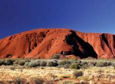 Uluru Adventure (Basix) Tour