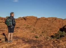 Uluru Adventure  (3 Days  Basix) Tour