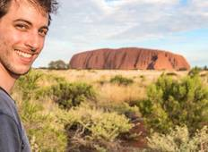 Uluru Adventure  (3 Days  Original) Tour