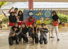 Perhentian Eco-Education Project  - 2 Weeks Tour