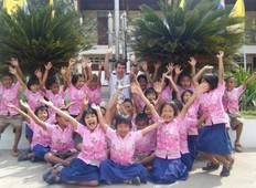 Teach In Thailand - 3 Weeks Tour