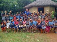 Teach Children In Nepal - 2 Weeks Tour