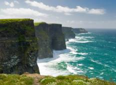 Irish Explorer - 7 days Tour