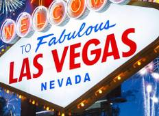 Las Vegas New Year Tour
