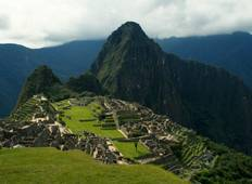 Peru Trip: 20 Days - Wander Through the Incan World Tour