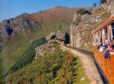 Basque Country Cycle Tour