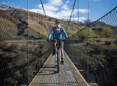 Queenstown Otago Rail Trail Tour