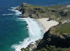 Cape Town & Winelands  Tour