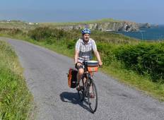 Cork Coast Cycle Tour