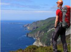 Wild Atlantic Way - Epic - 12 Days Tour