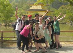 Japan Kansai - 6 Days Tour