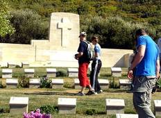 Anzac Day Tour-10 Days Tour