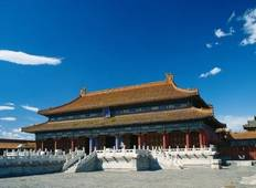 Golden China - 10 Days (from Beijing to Guilin) Tour