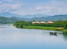 Bangkok to Laos - 9 days Tour