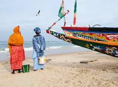 Eco Adventure in Senegal and Gambia Tour
