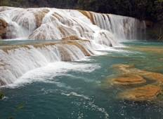 Chiapas Express. 5 Days 4 Nights Tour