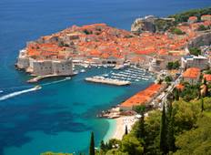 Self Guided Cycling Tour from Split to Dubrovnik Tour