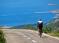 The Dalmatian Coast Classic-Croatia Bike Tour Tour