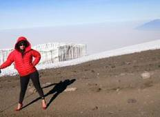 Machame Route 7 Days Tour