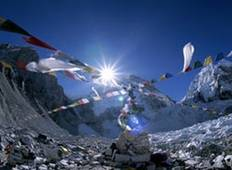 The Classic Everest Base Camp Tour