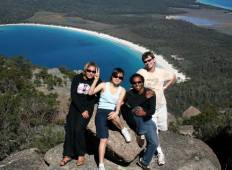 Taste of Tasmania (Basix) Tour