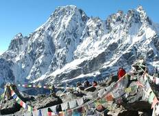 Gokyo Valley Trek Tour