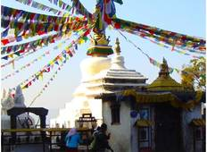 Nepal Uncovered Tour