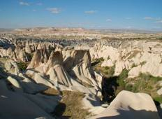 Istanbul to Cappadocia 3 Days by Plane Tour