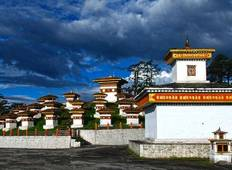 Bhutan Encounters Tour